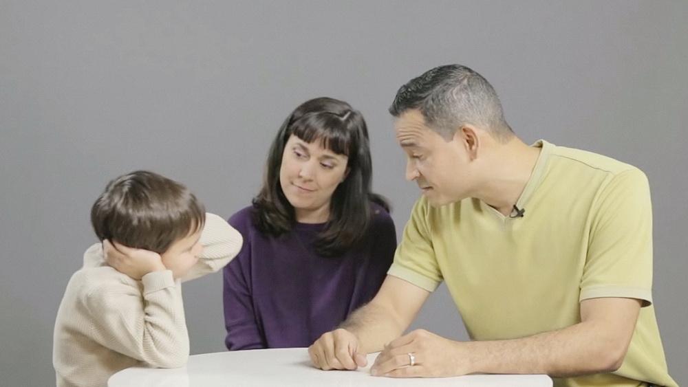 odnos roditelj dete
