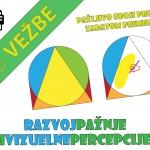Razvoj paznje i vizuelne percepcije - naslov