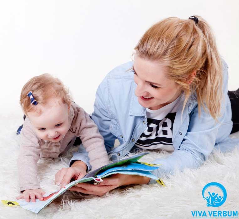 Viva Verbum vrši usluge rehabilitacije govorno-jezičkih poremećaja kod dece i odraslih (alalija, dislalija, disfazija, mucanje, afazija, disleksija...)